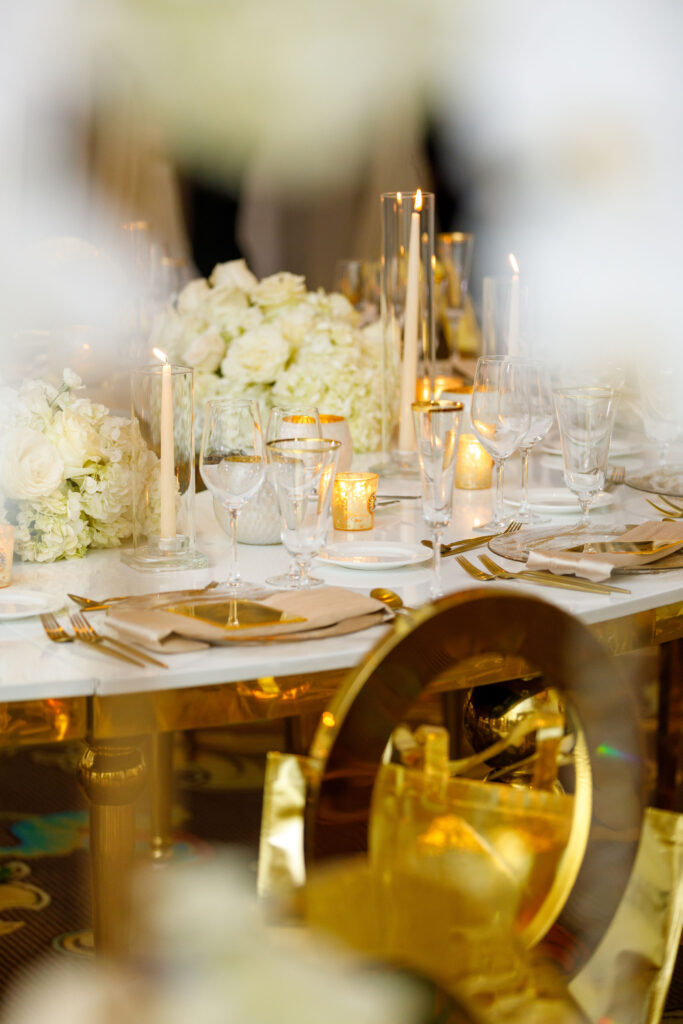 The Soiree Co. is a luxury Orlando wedding planner