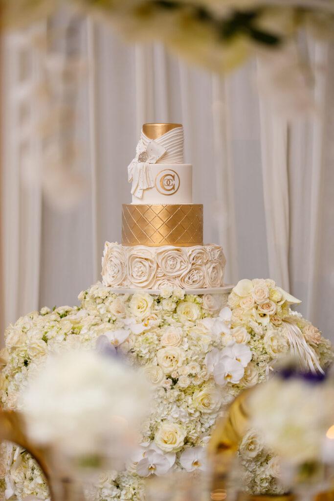 Orlando luxury wedding planner