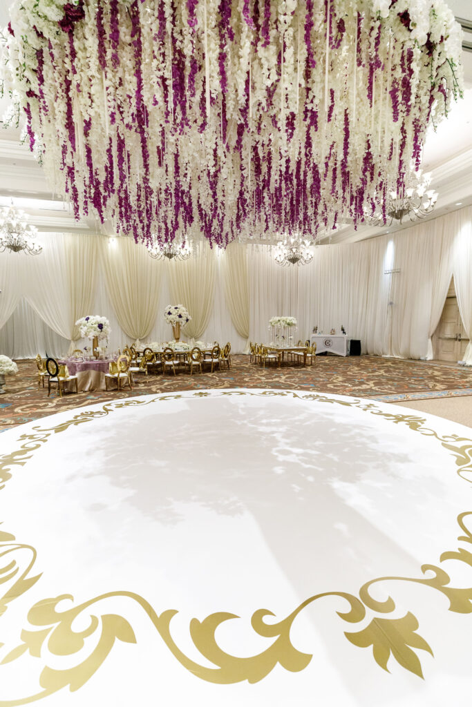 The Soiree Co. Orlando luxury wedding planner