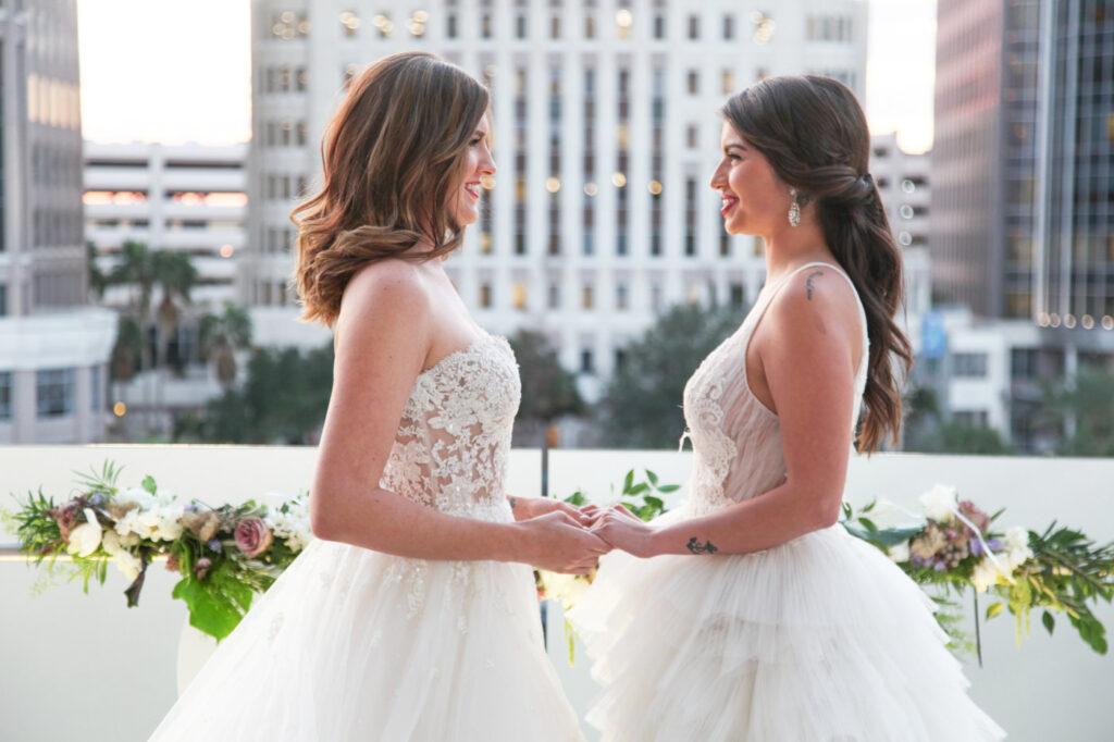 Gay wedding Planner Orlando
